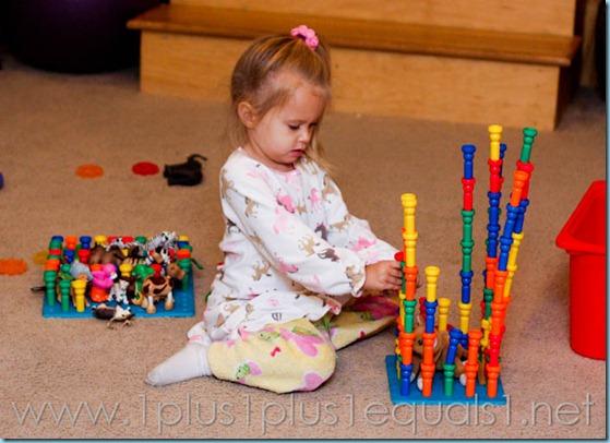 Home Preschool Letter Ff -2106