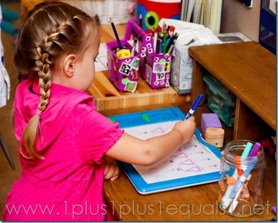 Home Preschool Letter Gg -2273