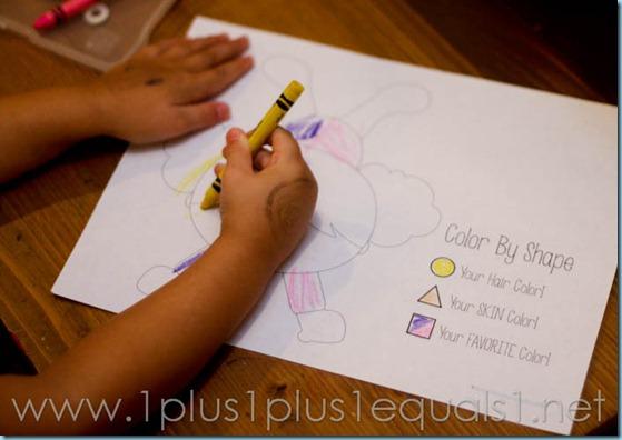 Home Preschool Letter Gg -2454