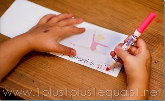Home Preschool Letter Gg -2459