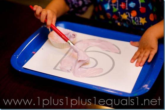 Home Preschool Letter Gg -2777