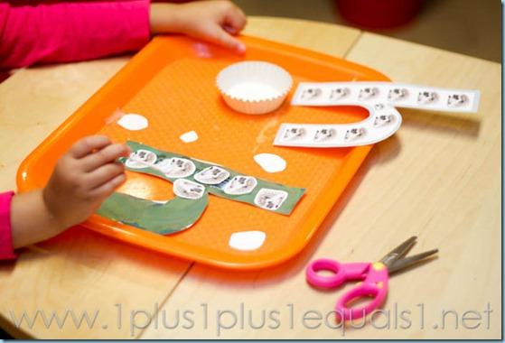 Home Preschool Letter Hh -3105