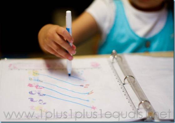 Home Preschool Letter Hh -3151