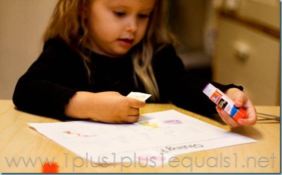 Home Preschool Letter Hh -3183