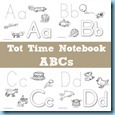 Tot-Time-Notebook-ABCs