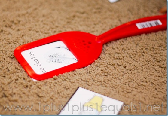 Home Preschool Letter Ii -3555