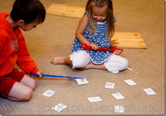 Home Preschool Letter Ii -3556