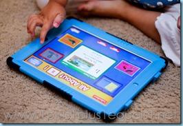 Home Preschool Letter Ii -3567