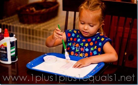 Home Preschool Letter Ii -3568