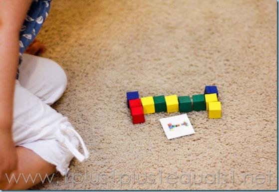 Home Preschool Letter Ii -3576