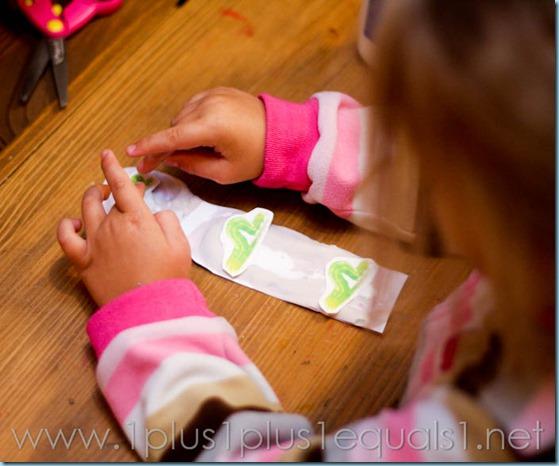 Home Preschool Letter Ii -3598