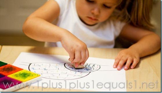Home Preschool Letter Ii -3656