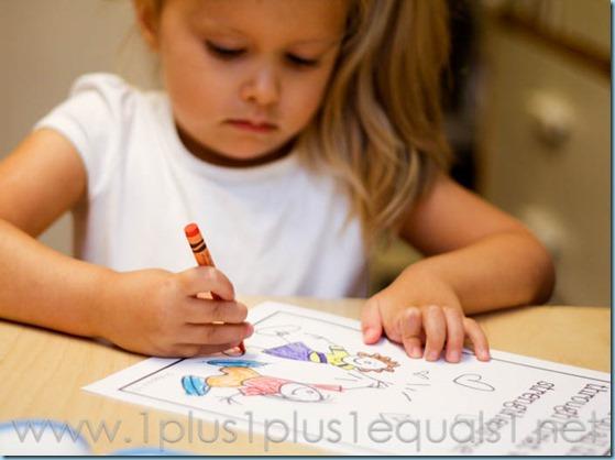 Home Preschool Letter Ii -3657