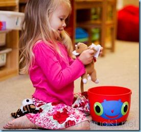 Home Preschool Letter Ii -3891