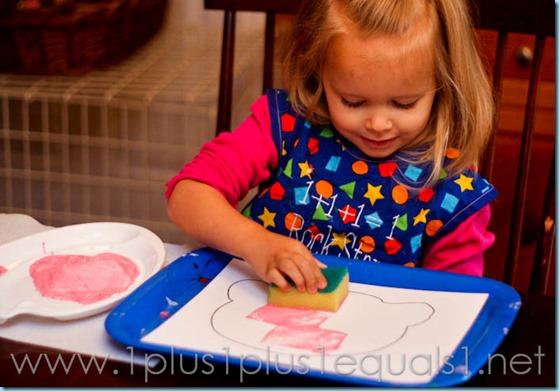 Home Preschool Letter Ii -3901