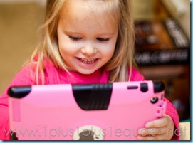 Home Preschool Letter Ii -3914