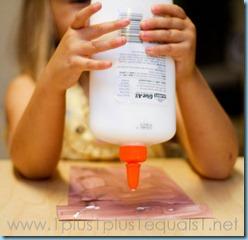 Home Preschool Letter Ii -3919