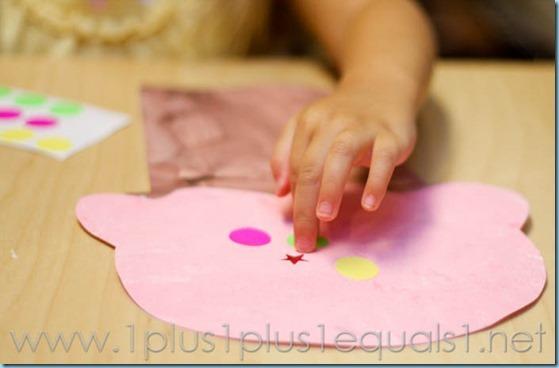 Home Preschool Letter Ii -3923