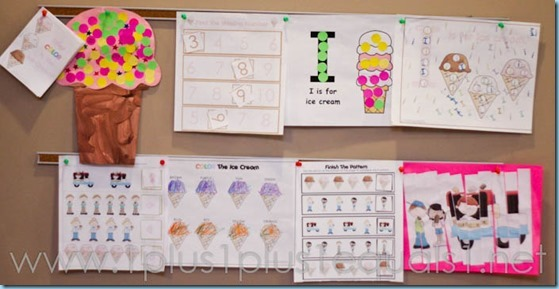 Home Preschool Letter Ii -3935