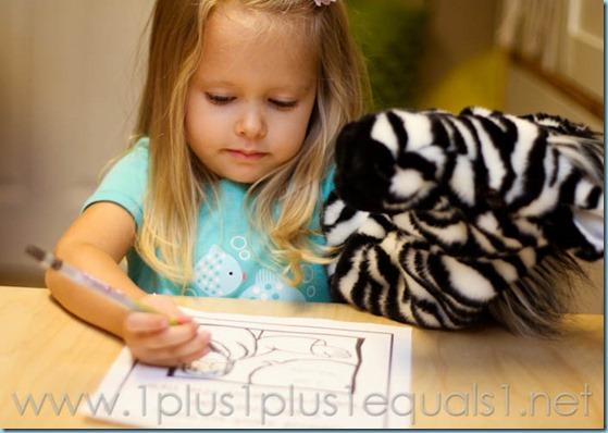Home Preschool Letter Jj -4019