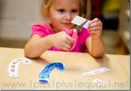 Home Preschool Letter Jj -4051