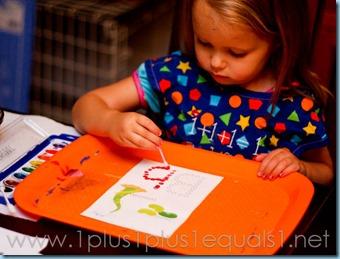 Home Preschool Letter Jj -4594