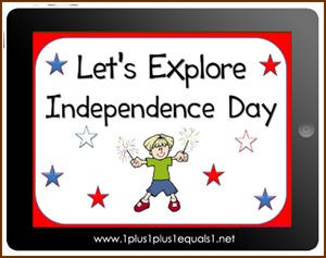 Independence Day eBook Cover