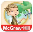 Jack and the Beanstalk Apple App McGraw Hill