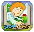 Jack and the Beanstalk Apple App by StoryChimes