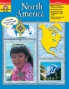 North America Evan Moor ebook