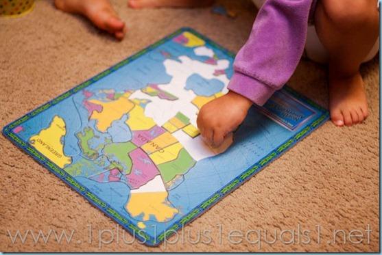 Continent Box North America -3529