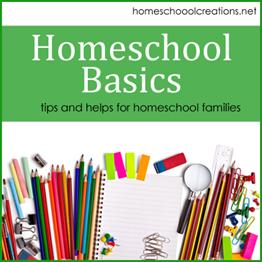 Homeschool-Basics