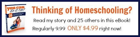 Homeschooling eBook