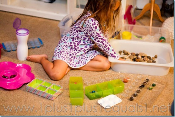 All By Myself Preschool Boxes -5733
