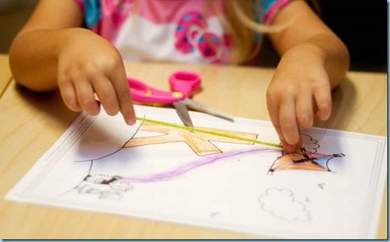 Home Preschool -5301