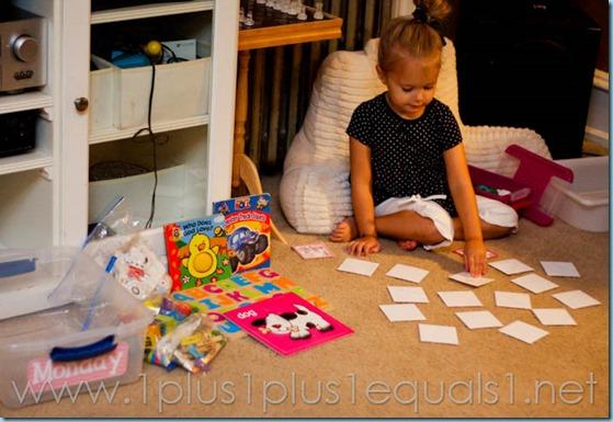 Home Preschool -5749