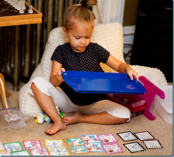 Home Preschool -5753