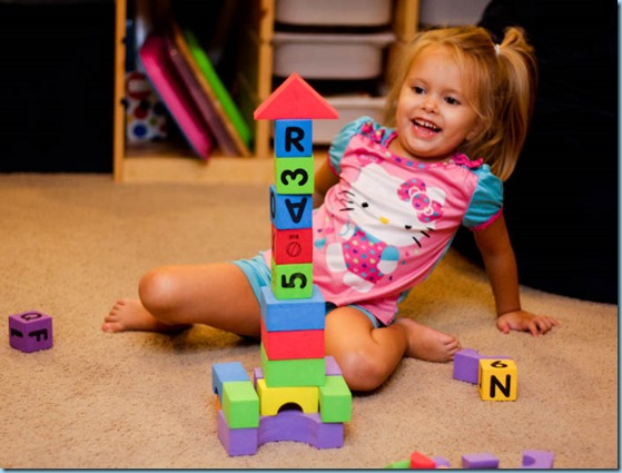 Home Preschool -5912