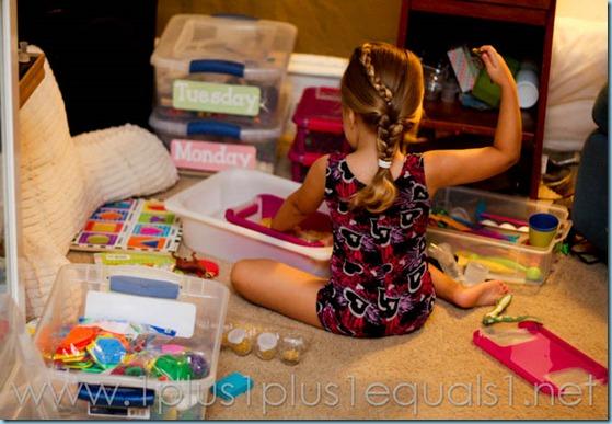 Home Preschool -5922