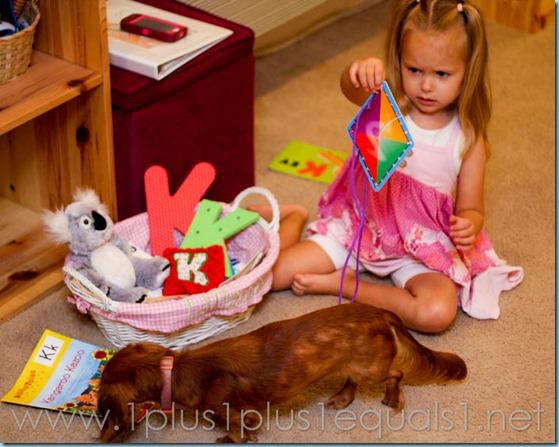 Home Preschool -6304