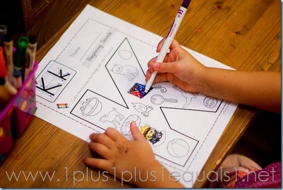 Home Preschool -6309