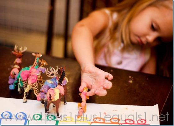 Home Preschool -6393