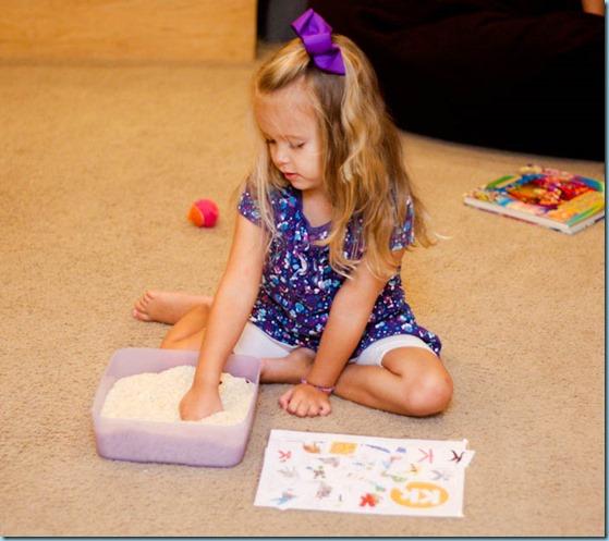 Home Preschool -6542