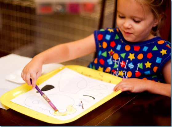 Home Preschool -6581