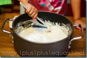 Homemade Play Dough -5835