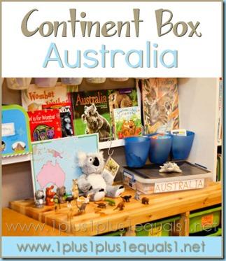 Continent Box Australia