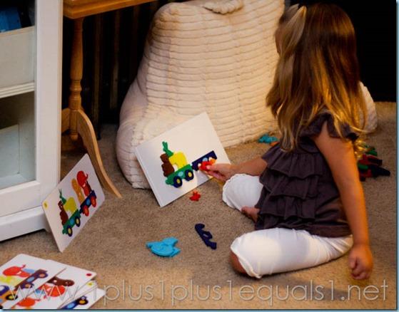Home Preschool -7070
