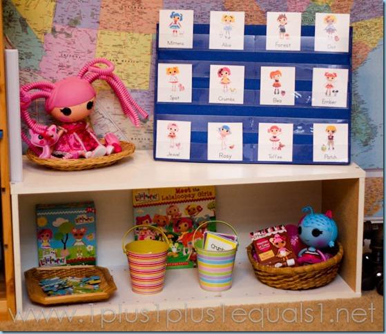 Home Preschool Lalaloopsy -6692