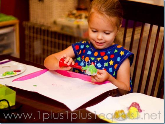 Home Preschool Letter L -6709