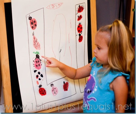 Home Preschool Letter L -7219